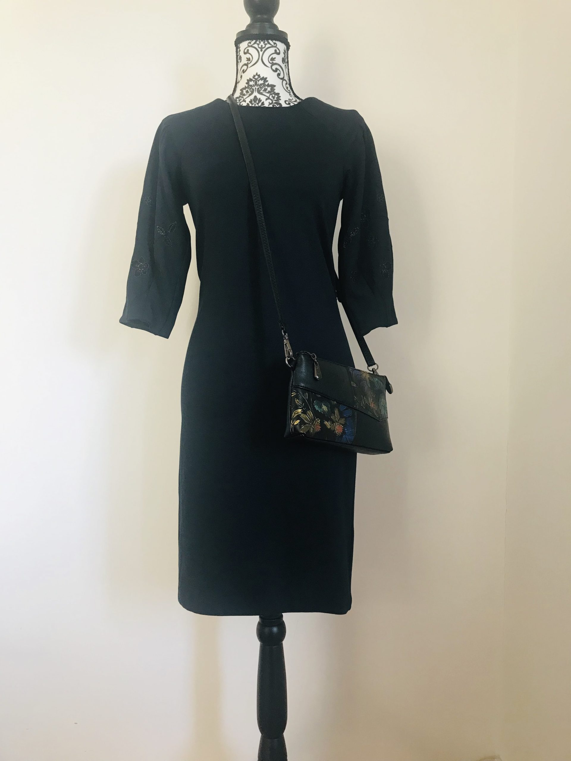 Tinuta rochie & geanta