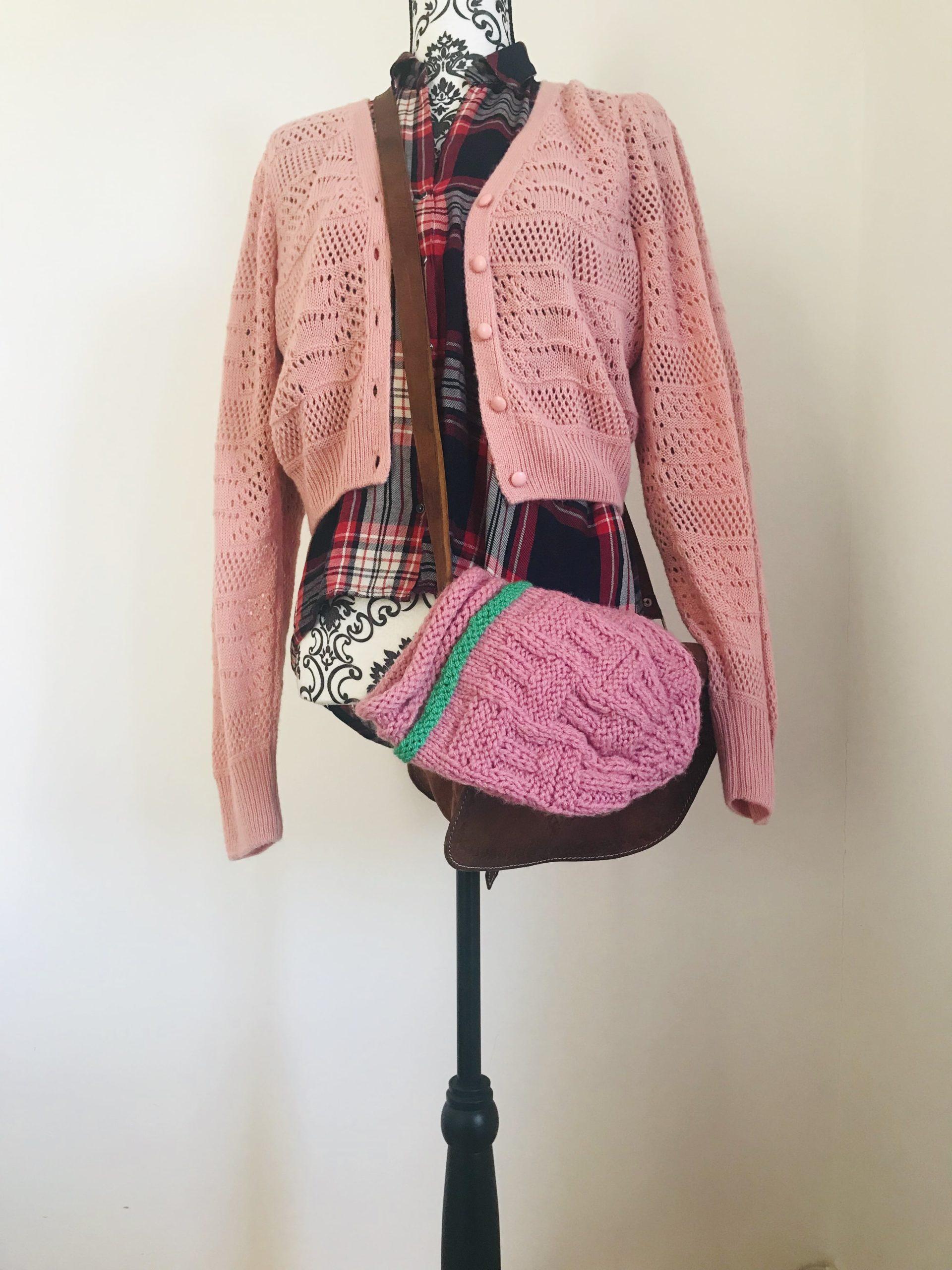 Tinuta camasa, bluza & geanta
