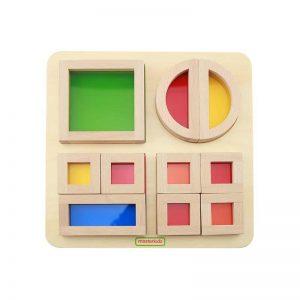 joc edu culori